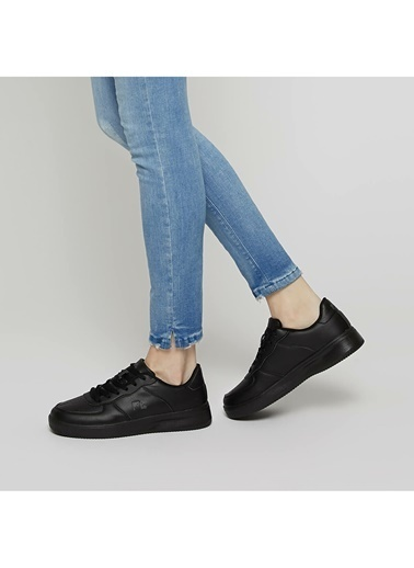Lumberjack Lumberjack Siyah  Sneaker Siyah